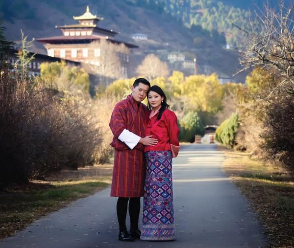 le-royaume-du-bhoutan