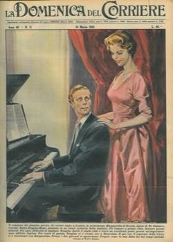 Księżniczka i pianista