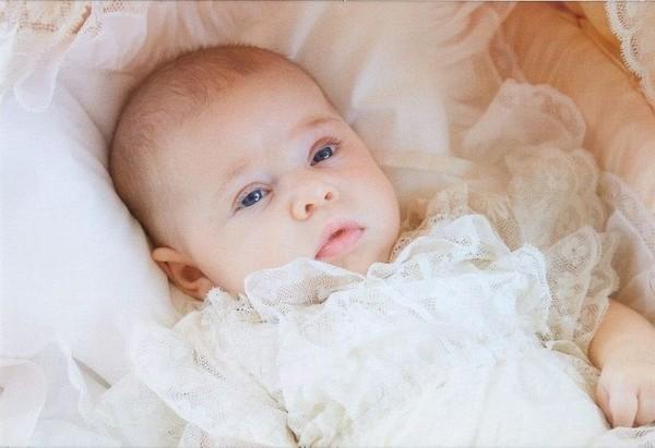 Dop av Leonora Prinsessan