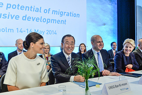 7. Światowe Forum Migracji i Rozwoju