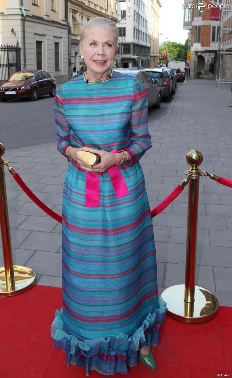 Bernadotte Art Awards 2012