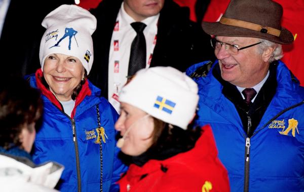 Historie czapki i kapelusz Falun
