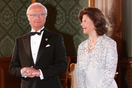 Drugi oficjalny obiad z roku na Zamku Królewskim
