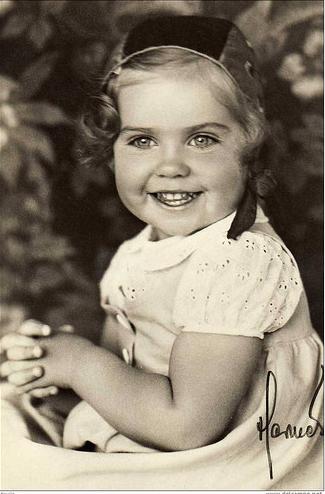 Les 80 ans de la princesse Margaretha