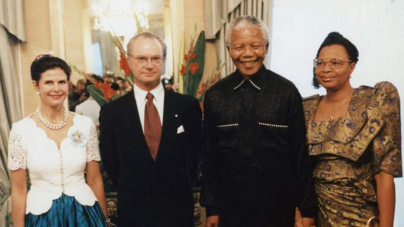 Rencontre femme afrique du sud