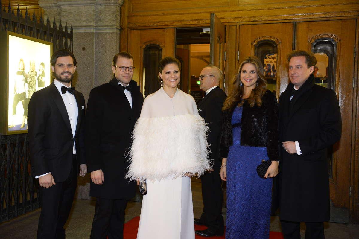 Шведская семья фото 8 фотография